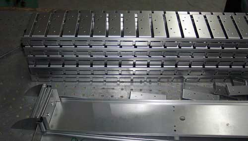 precision metal products