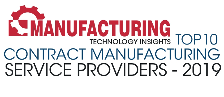 contract manufacturing service providers