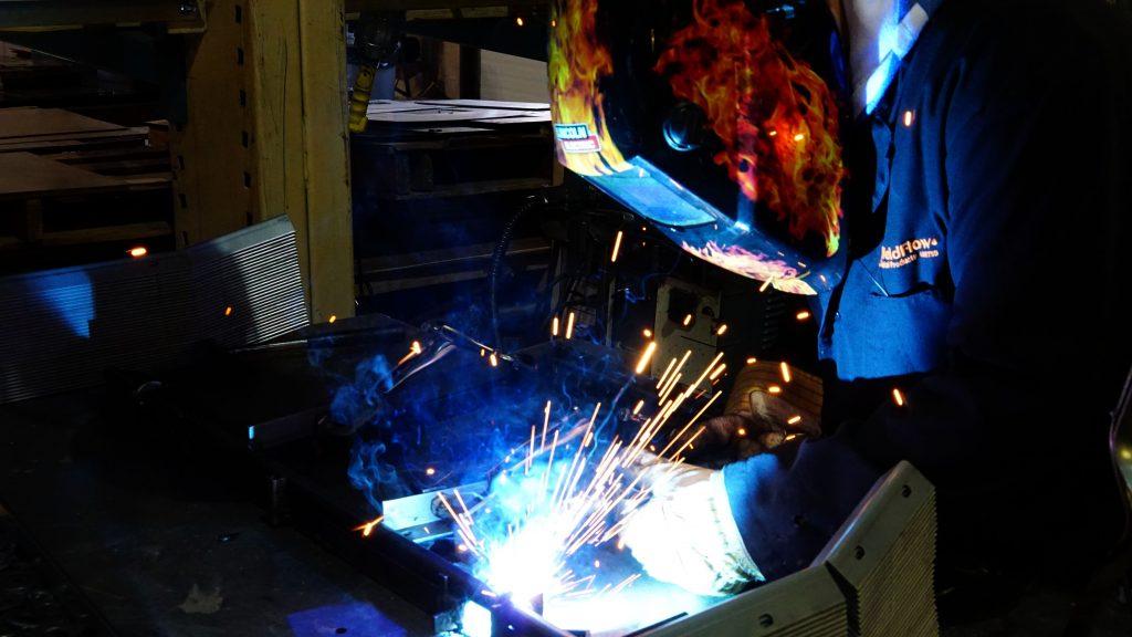 metal fabrication in toronto